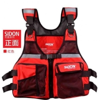 Áo phao cao cấp Sidon