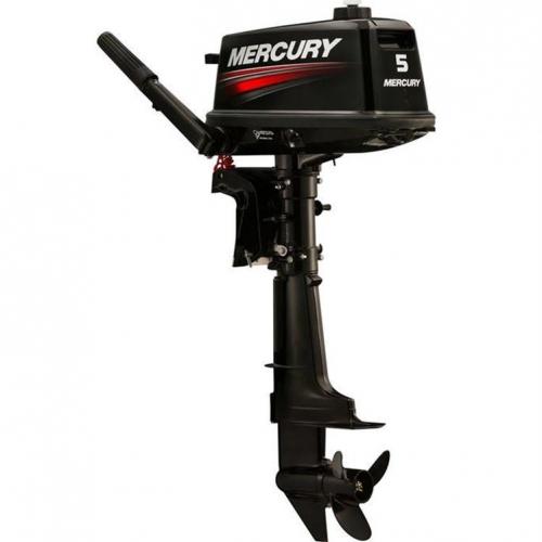 Mercury 5hp 2 Stroke