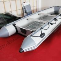 Thuyền Tadpole SA380 1.2mm
