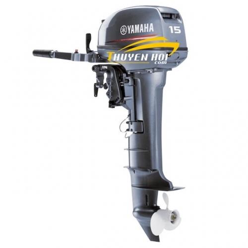 Yamaha 15HP 2 Thì