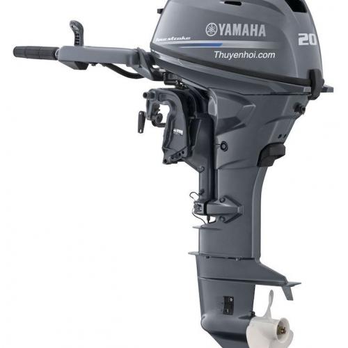 Yamaha 20HP 4 Thì