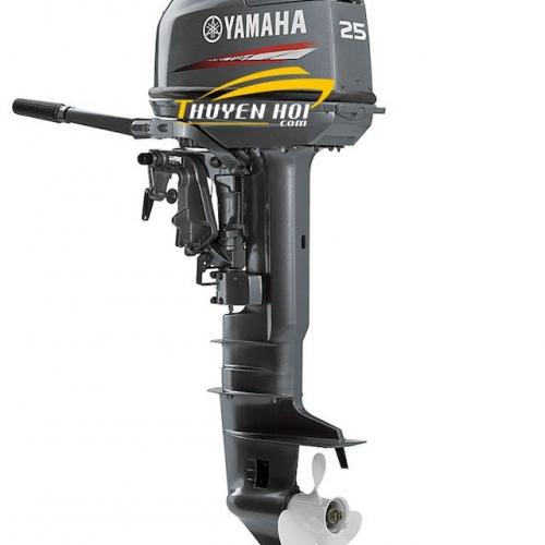 Yamaha 25HP 2 Thì